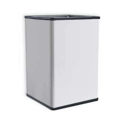 25 Gallon Free Standing Waste Receptical