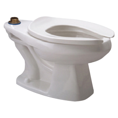 Standard Elongated Toilet Bowl