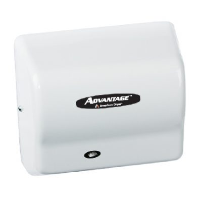 American Dryer® Advantage AD® Automatic Hand Dryer